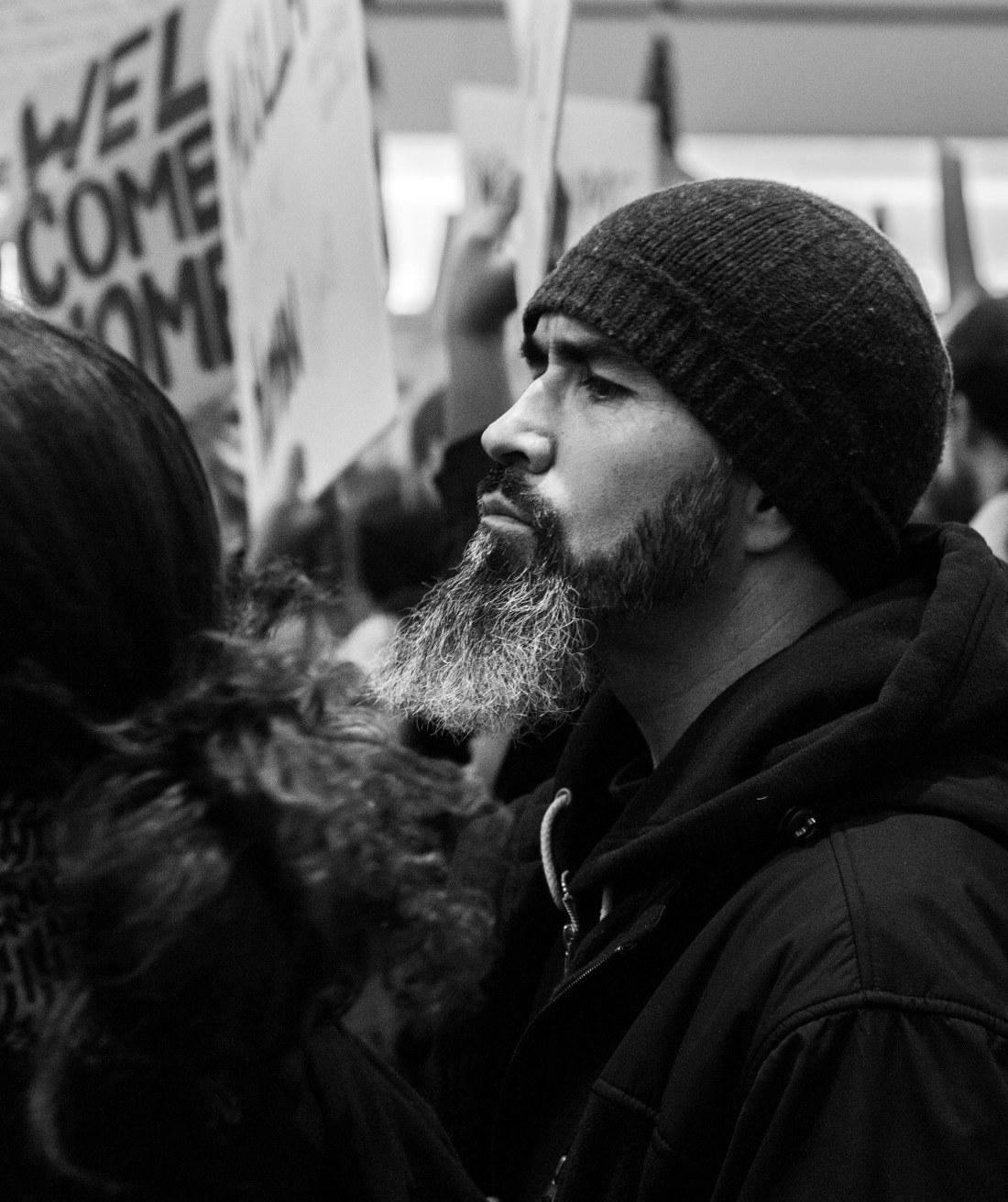 beardprotest