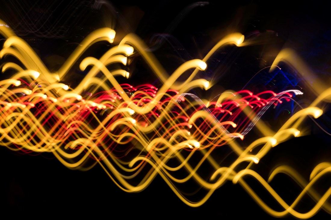 dancinglights