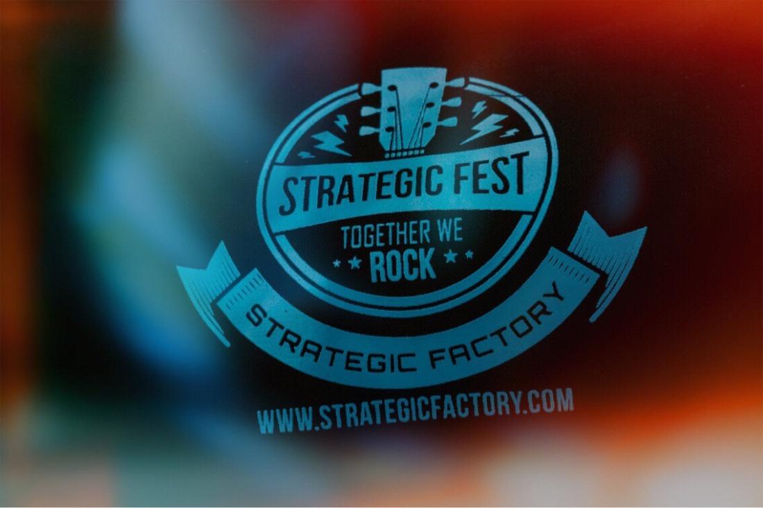 Strategicfeststart